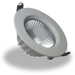 Foco Empotrable LED Redondo - 5W