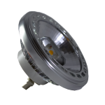 Bombilla LED - 15W AR111 12V Chip SHARP