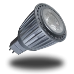 Bombilla LED - 7W GU5.3, Chip Sharp