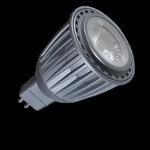 Bombilla LED - 7W GU5.3, Chip Sharp