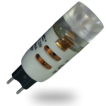 Bombilla LED - 1.2W G4 Cree 12V