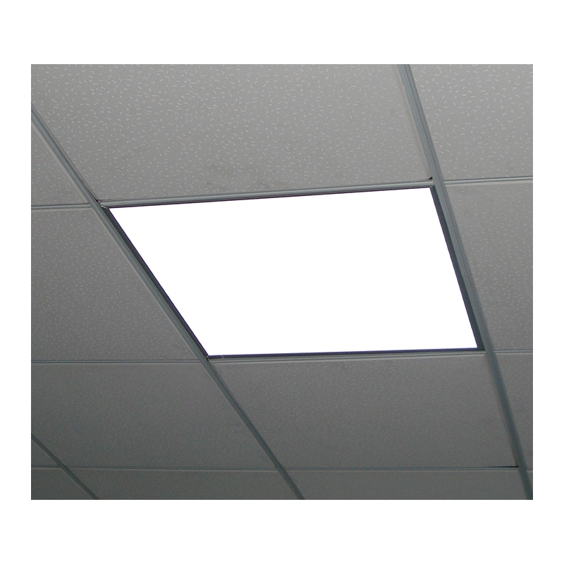 Küchentisch 60 X 60: Panel LED 60x60cm 45W Falso Techo Oficina
