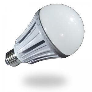Bombilla LED - 20W E27 A80 Aluminio