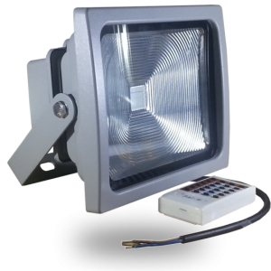 Foco LED V-TAC RGB Multicolor con Mando a Distancia - 30W