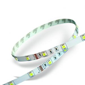 Tira LED 5050 RGB 30Led/m IP20 5 metros