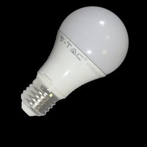 Bombilla LED - 12W E27 A60 Regulable en intensidad