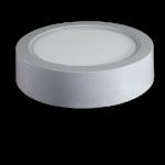 Plafón LED 8W Redondo Chip Samsung
