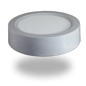 Lámpara Panel LED 15W Redonda Chip Samsung