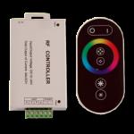 Radio Control Touch Remote Control para tira RGB