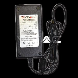 Fuente alimentación LED EMC 60W Compacta