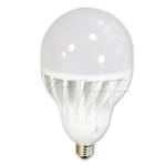 Bombilla LED -40W E27 A120 Aluminio