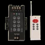 Controlador 500W con Control Remoto RF