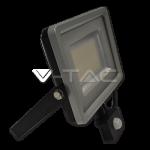 Foco LED V-TAC Reflector Premium Slim con Sensor - 30W