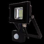 Foco LED V-TAC Reflector Premium Slim con Sensor - 10W