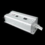 Fuente de alimentación LED - 60W 12V 5A Metal Waterproof