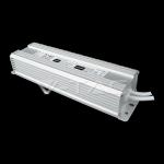 Fuente de alimentación LED - 150W 12V 12,5A Metal Waterproof