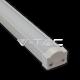 Perfil de Aluminio Redondo Para Tira LED