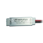 Mini Amplificador para Tira LED RGB 5050 3*4A