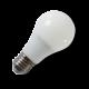 Bombilla LED - 7W E27 A60, Termoplastico