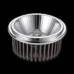 Bombilla Foco LED AR111 20W 20º