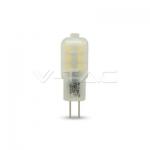 Bombilla LED G4 1,5W 12V 100Lm