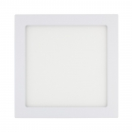 Panel LED SLIM 18W 1500Lm cuadrado