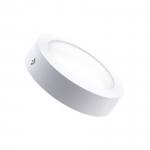 Plafón LED Circular 12W