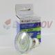 Bombilla LED - 5W GU10, Chip Epistar Cristal