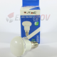 Bombilla LED - 3W E14 R39, Chip Epistar