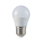 Bombilla LED - 5,5W E27 G45