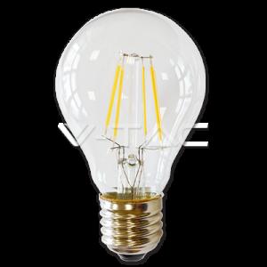 Bombilla LED - 4W E27 Filamento Classic