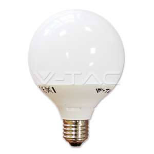 Bombilla Globo LED - 10W E27 G95