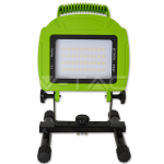 Proyector LED Portátil Recargable 20W 1600Lm