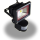 Foco LED V-TAC con Sensor - 10W