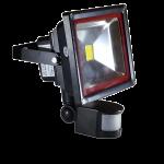 Foco LED V-TAC con Sensor - 20W