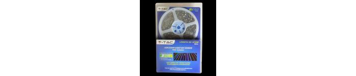 Kits tira led Plug & Play